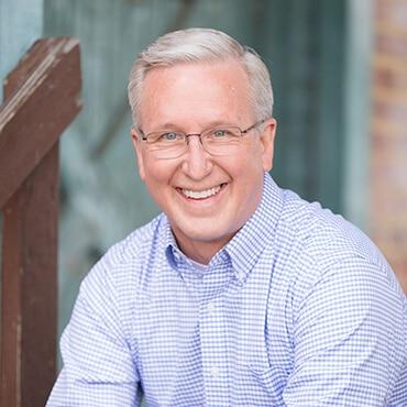 Doug - Patient Photo