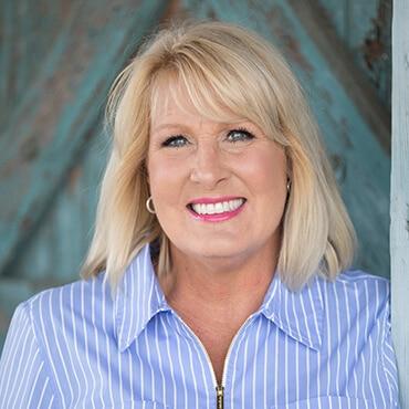 Kristy - Patient Photo
